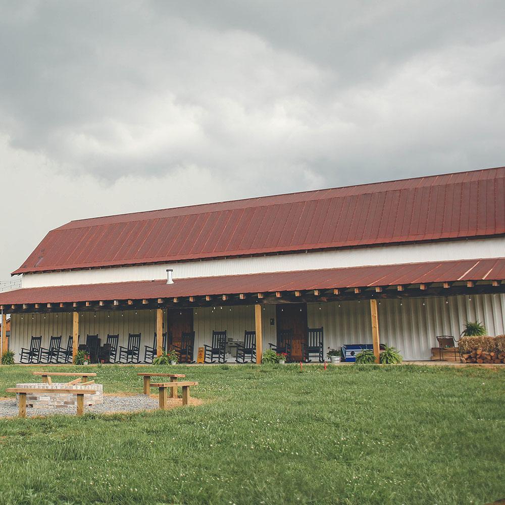 Barn Wedding Venues Nc: Barn At Cranberry Creek